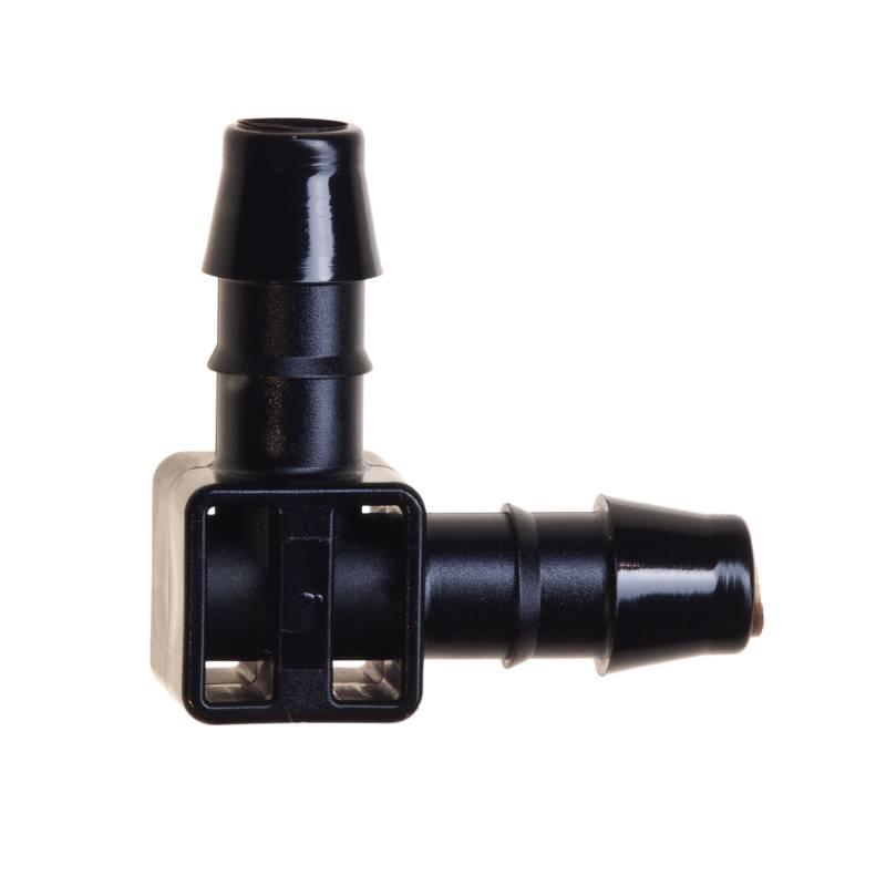 Winkel 8-8 mm
